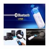 Cajamarca Receptor Usb Adaptador Bluetooth Para Autos