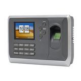 Reloj Huella Control Personal Horario Asistencia Prosoft
