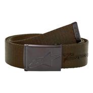 Cinto Cinturon Hombre Alpinestars Slick 50 Web Belt