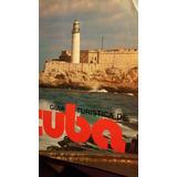 Guia Turistica De Cuba - Instituto Nac De Turismo De Cuba