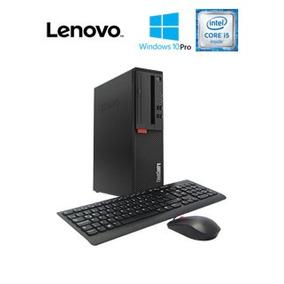 Computadora Lenovo M710s Sff, Intel Core I5-7400 3.00 Ghz, 8