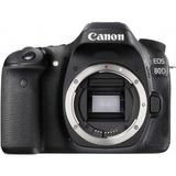 Cámara Digital Canon Eos 80d (caja Leve Daño, Solo Cuerpo)