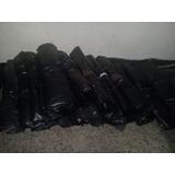 Bolsas Negras Capacidad 30 Kg / 120lts Calibre8 Fuertes