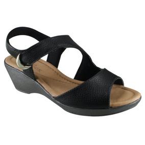 e0c72966e Sapato Usaflex Relax Comfort Feminino - Sapatos no Mercado Livre Brasil