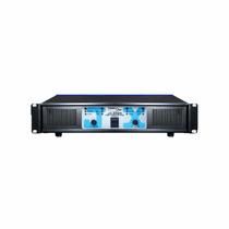 Amplificador Times One Pro Jx-2020wrms Housemix Proaudio