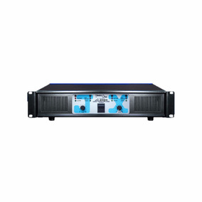 Amplificador Times One Pro Jx-2020wrms Housemix Proaudio