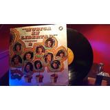 Musica En Libertad Vol.2 Lp Disco Vinilo Vg+