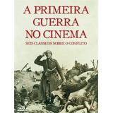 Primeira Guerra No Cinema, A (3 Dvds)