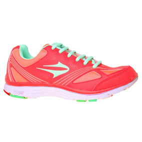 Zapatillas Topper Lady Pusher Sportline