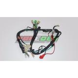 Instalación Eléctrica Para Zanella Rx 150 Paredesbiker