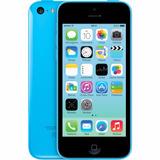 Apple Iphone 5c 16gb Azul Original Pronta Entrega Vitrine