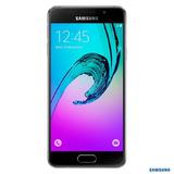 Samsung Samsung Galaxy A3 Negro Cel Libre Celulares Cel Ch17