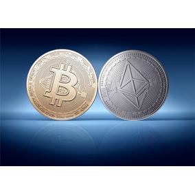 Bitcoin Ethereum Criptomonedas Modelo De Negocio