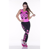 Legging Lipsoul - 2237 (strong Stile Divers )