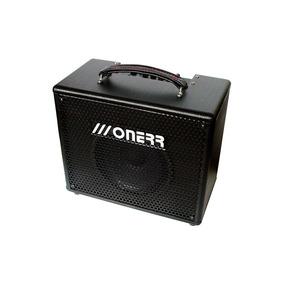 Amplificador Combo Para Baixo Onerr Sniper 20 Watts