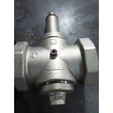 Válvula Reguladora De Presión De Agua 4 Pulgadas