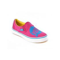 Zapatillas Panchas Soy Luna Original Disney Mundo Moda Kids