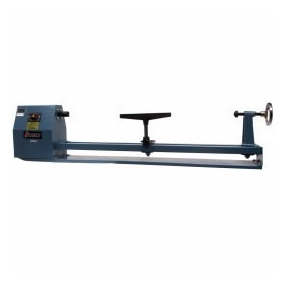 Torno De Banco De 1000mm. Dc-wl1000 Silverline