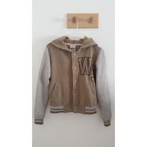 Buzo 47 Street - Talle Small Impecable