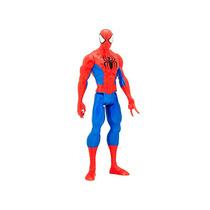 Boneco Homem Aranha 30cm Hasbro Spider-man Vs The Sinister 6