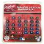 Casquitos Coleccionables Baseball Colección Completa