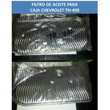 Medio Master Kit Th400 (sellos+pasta+hierro+filtro)
