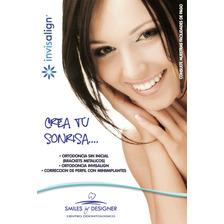 Ortodoncia Brackets Cosmeticos Sin Inicial