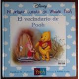 Cuentos Infantiles Disney Winnie Pooh Tapa Dura Full Color