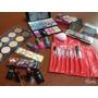 Kit / Set De Maquillajes Profesional Importado