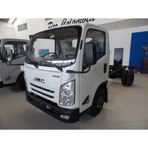 Camión Jmc Carrying Plus 3.5 Ton