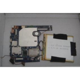 Vendo Placa De Tablet Textel Model: Tx-g72