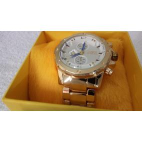Relogio Invicta Barato Para Revenda - Relógios no Mercado Livre Brasil b4d224515b