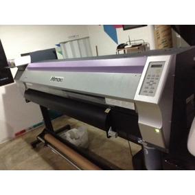 Plotter De Impresión Mimaki Jv33 160 (negociable)
