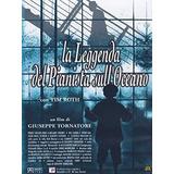 La Leyenda De 1900 (giuseppe Tornatore) Dvd