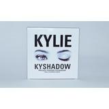 Kylie Burgundy Kyshadow Borgoña Sombras + Envio Gratis
