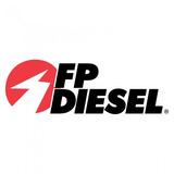 Empacadura De Camara Para Mack 673/ 315/ 350 Marca Fp Diesel