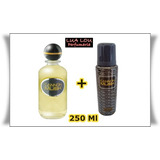 Colonia Cannon Musk 250 Ml + Deo Spray 250 Ml Argentina