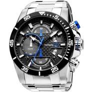 Relógio Masculino Technos Performance Carbon Os10fg/1a - Nfe