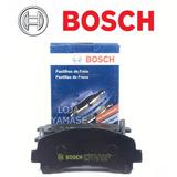Pastilha De Freio Nova S10 2012 2013 2014 2015 2016 Bosch