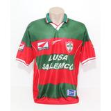 Camisa Lusa Lions - Camisas de Times de Futebol no Mercado Livre Brasil f7d7ce6bbf1af
