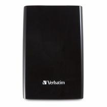 Disco Portatil Verbatim 97397 500gb Usb 3.0 Negro - Tradea