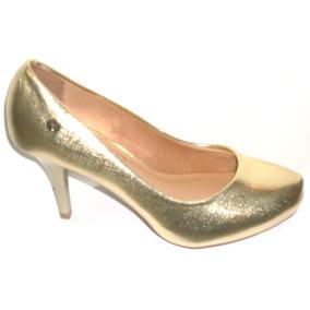 Zapatos Luis Xv Stilettos Massimo Chiesa Taco 8 Cm