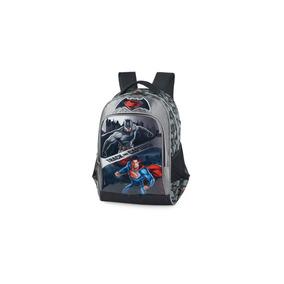 Mochila Batman + Superman Is31861sb