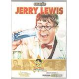 Dvd Colecao Jerry Lewis /2filmes/orig /dublado /usado