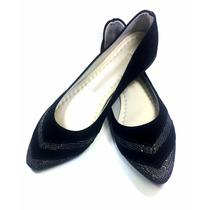 Sapatilha Sapato Feminina Confortável Promoção