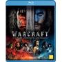Blu-ray Warcraft - O Primeiro Encontro Entre Dois Mundos