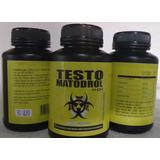 Testomaster+somatodrol = 2 Testomatodrol 200 Cápsulas Oferta