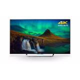 Smart Tv Pantalla 55 Pulgadas Led 4k Sony 60 Hz Hdr Android