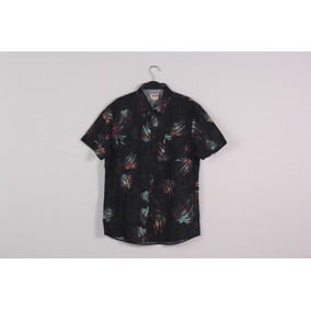 Camisa Mcd Costela De Adão Manga Curta
