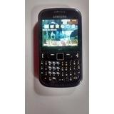 Celular Samsung Gts3350 Wifi Usado Func.movistar-exc. Est.